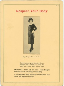 Respect your Body