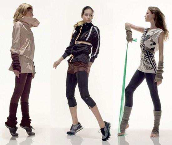 Vêtements Adidas Stella Mccartney qN4cghqALs