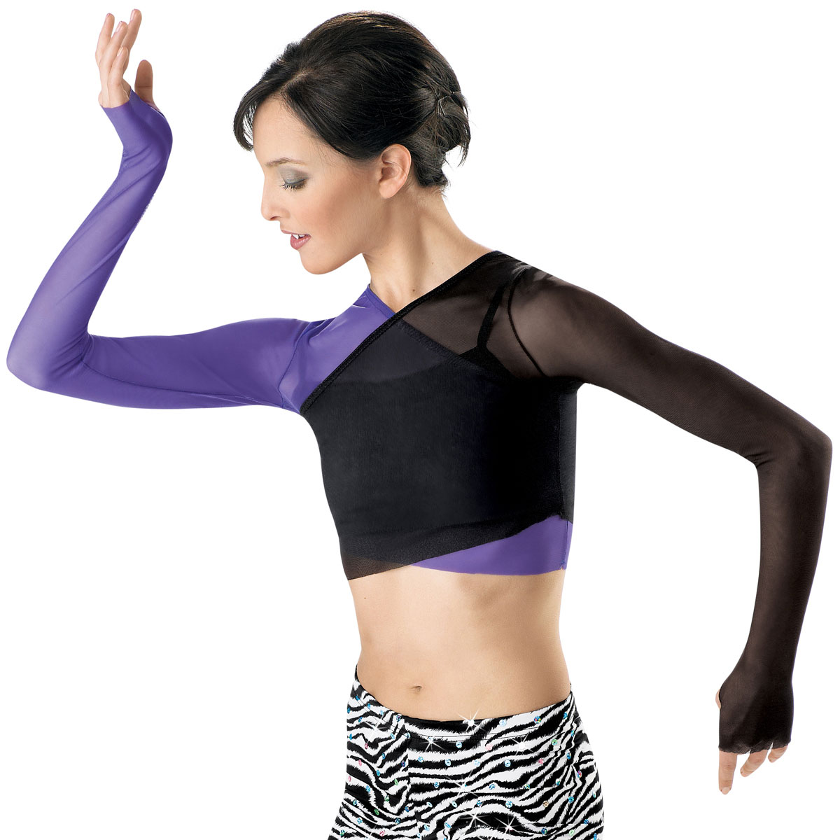 Workout Tops: The Mind Body Moderate
